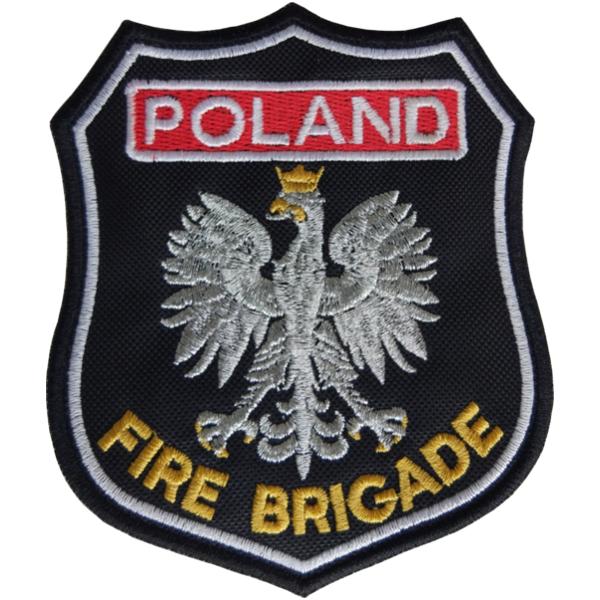 Naramienna Fire Brigade600