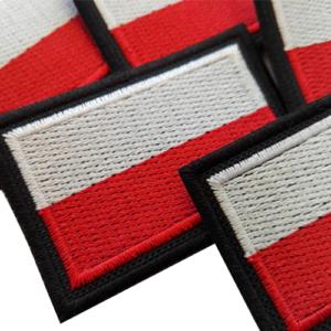 Flaga Polski Straż