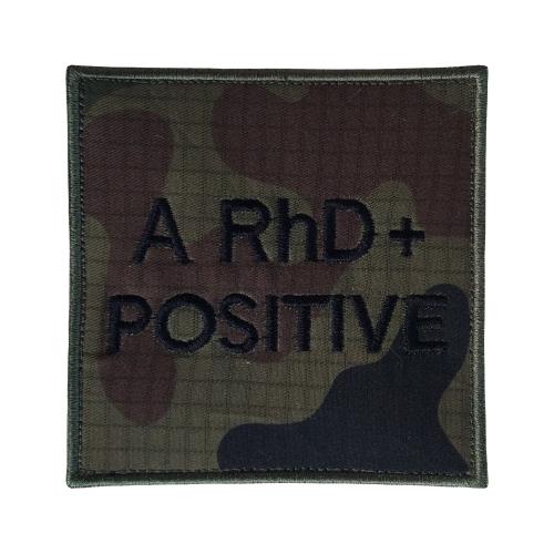 A RhD+
