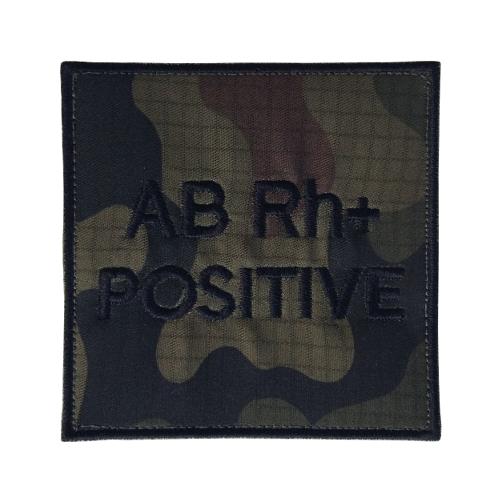 AB Rh+